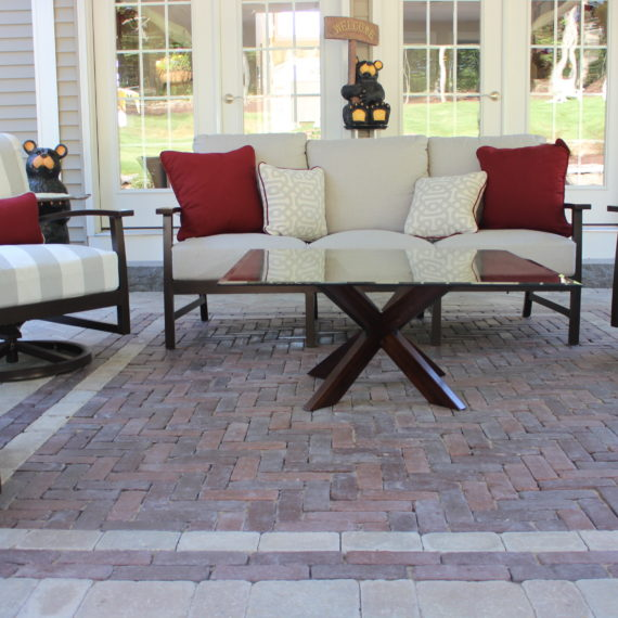 Patio Rug, Patio, design, Scovills landscape, landscape design, landscaping, landscapes, landscape patio design