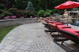 Patio accents, Patio, design, Scovills landscape, landscape design, landscaping, landscapes, landscape patio design